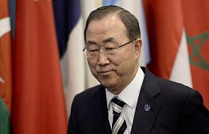 ONZ jest nadal oceniany pozytywnie, ale...