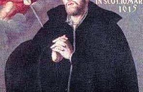 Św. Jan Ogilvie: jezuita z Bożego Narodzenia