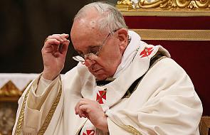 Co naprawdę powiedział księżom Franciszek?