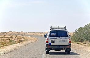 Orędzie na XXIV Światowy Dzień Turystyki 2003