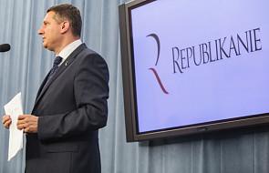 Republikanie zadają rządowi 22 pytania ws. OFE