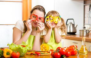 Wizualizacja warzyw i ... dzieci chcą je jeść!