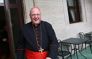 USA: papież zwraca się do ludzi jak brat