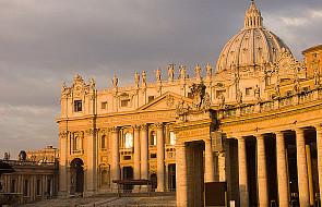 Początek ważnych zmian w Kurii Rzymskiej