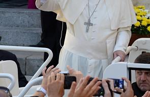 Papież: wielki kryzys naszej cywilizacji
