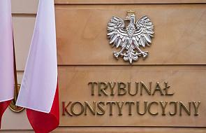 TK zbada ustawę o systemie oświaty