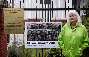 Działacze Greenpeace'u sądzeni za piractwo