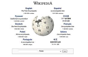 Ponad milion haseł w polskiej Wikipedii