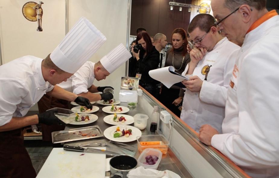 Rozstrzygnięto Kulinarny Puchar Polski
