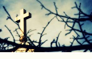 Krzyż, którego nie widzisz