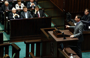 Sejm odrzucił projekt ustawy antyaborcyjnej