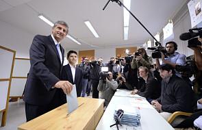 Austria: początek wyborów parlamentarnych