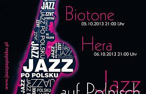 """""""Jazz po polsku"""" w Berlinie"""