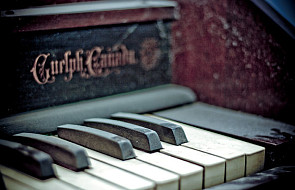 Watykan uhonorował bohaterskiego organistę
