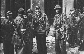 """70 lat temu utworzono Batalion """"Zośka"""""""