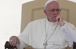 Franciszek apeluje do Putina ws. Syrii