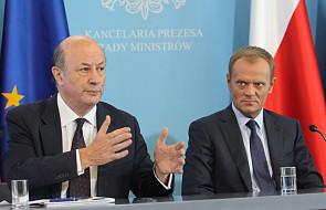 Rząd przyjął projekt budżetu na 2014 r.