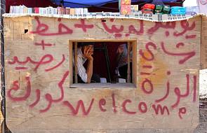 Tydzień Modlitw o pokój dla Syrii - modlitwa