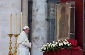 Watykan: Tysiące wiernych na Placu św. Piotra