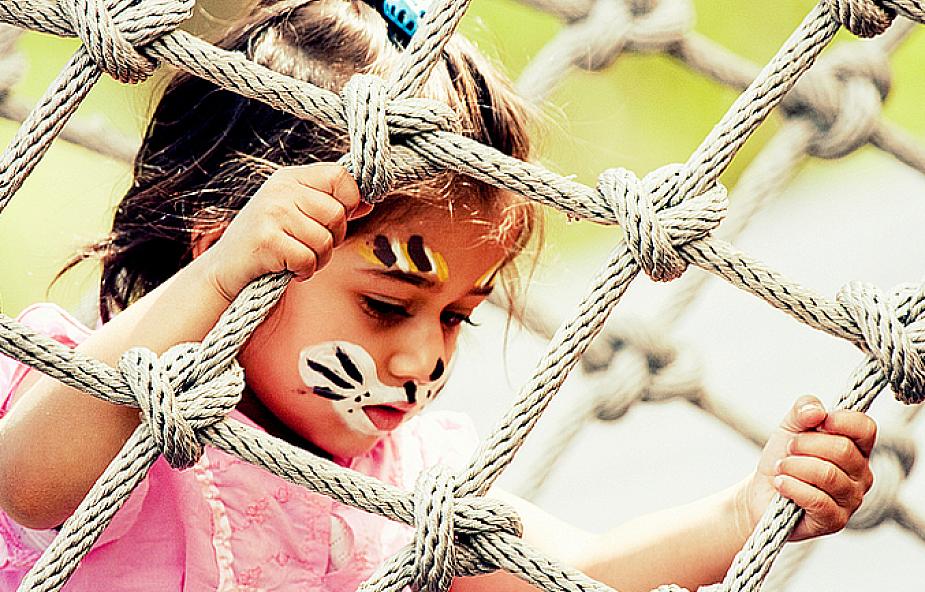 Chrońmy fantazję dzieci