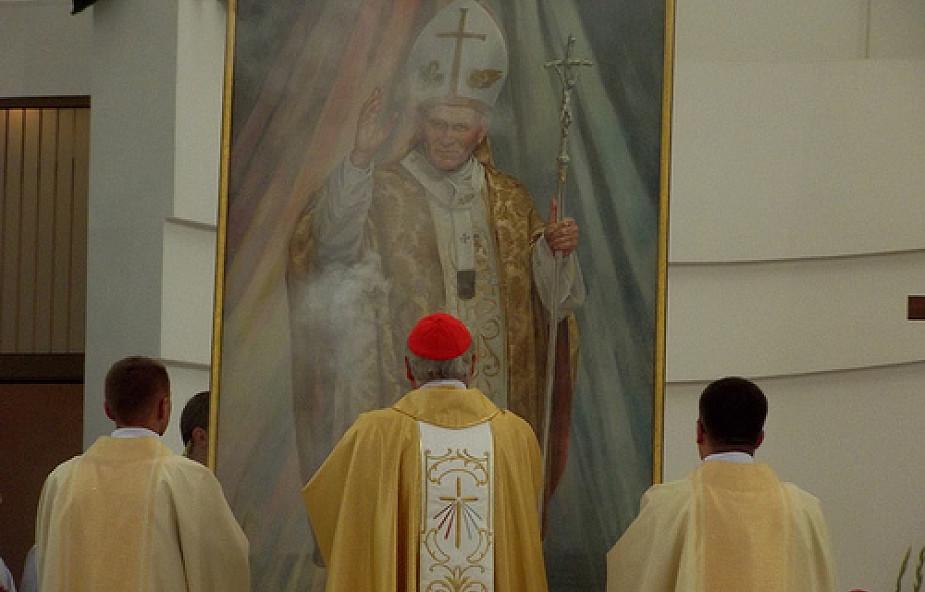 Kanonizacja Jana Pawła II i Jana XXIII w 2014