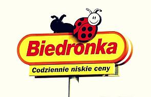 Biedronka podbija Kolumbię z polską żywnością