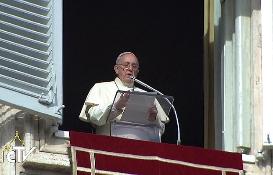 Papież mianował nowych kardynałów. Kim są?