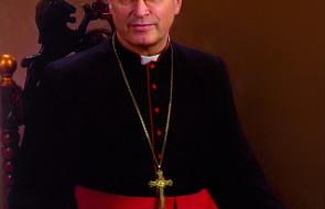 """""""Stojąc z boku, nie można zrozumieć Kościoła"""""""