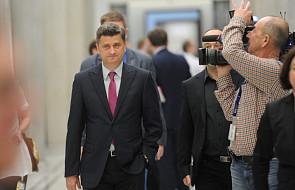 Janusz Palikot szuka doradców w WSI