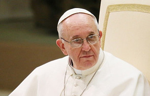 Zrezygnował z przyjęcia sakry biskupiej