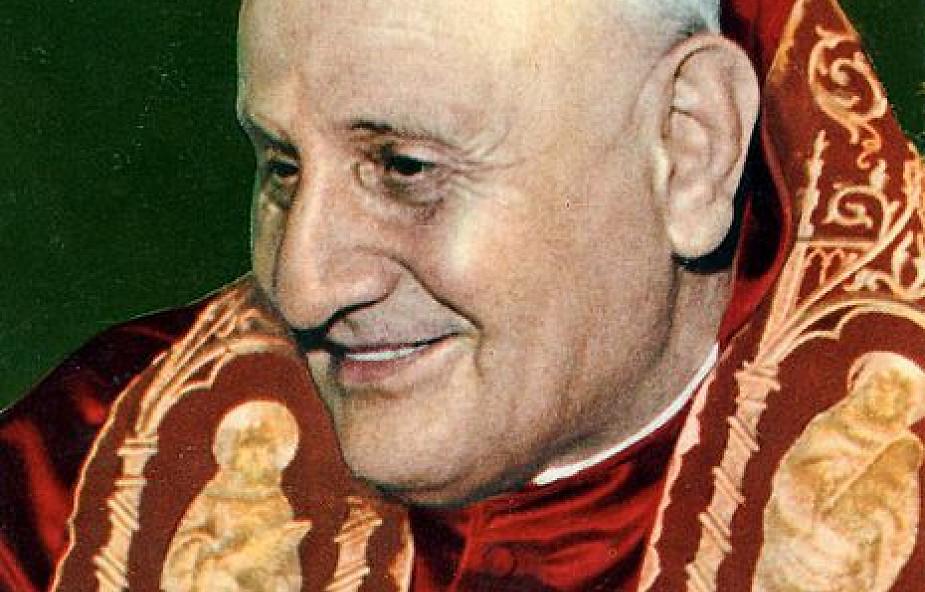 Są cuda za wstawiennictwem Jana XXIII