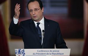 Hollande wytycza nowy kierunek gospodarce