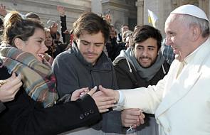 Papież wśród najpopularniejszych osób świata