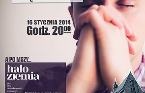 Kraków: styczniowa Msza św. w int. mężczyzn