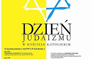 Dziś ogólnopolskie obchody XVII Dnia Judaizmu