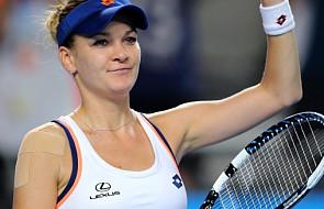 Radwańska w 3. rundzie  Australian Open