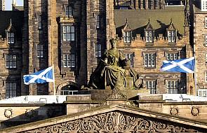 W.Brytania: MSZ ostrzega Szkotów