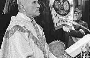 25 lat temu zamordowano ks. Niedzielaka