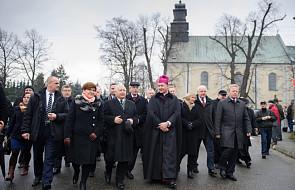 PiS jest partią broniącą interesów polskiej wsi