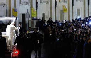 Papież i reforma nie wiary, a wierzących