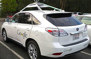 Samochody będą prowadzić za nas?