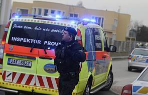 Czechy: broń w przyszłej ambasadzie Palestyny