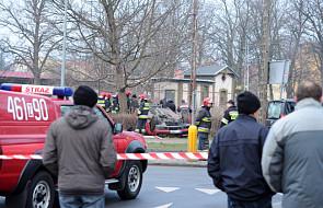 Będzie wniosek o areszt dla sprawcy wypadku