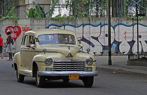 Kuba zniosła zakaz importu samochodów