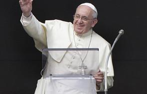 Watykańskie spotkania papieża w liczbach