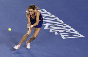 Australian Open - Radwańska w ćwierćfinale