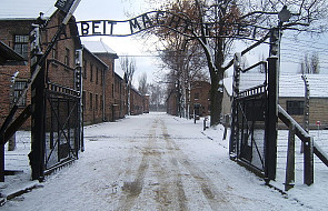 Międzyparlamentarny szczyt w Auschwitz