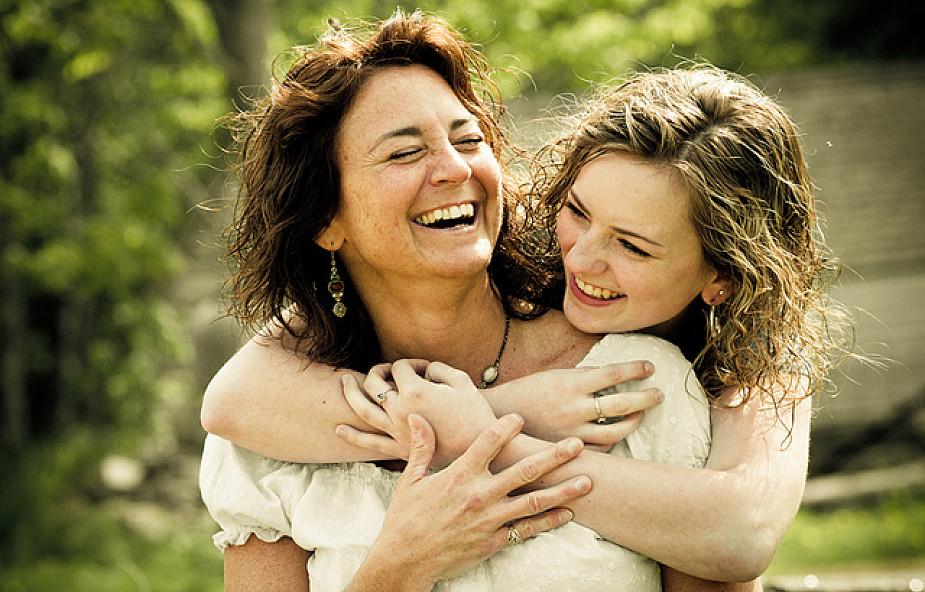 Jak ułożyć sobie relacje z rodzicami?