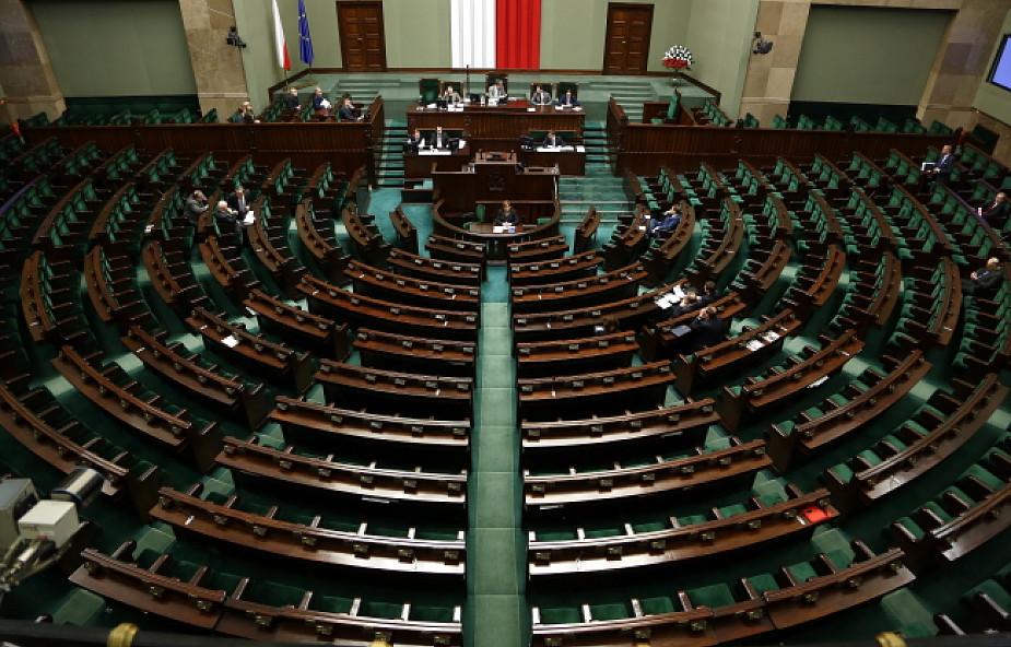 Gotowy wstępny projekt uchwały ws. Ukrainy