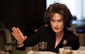 Oscarowa rola Meryl Streep?